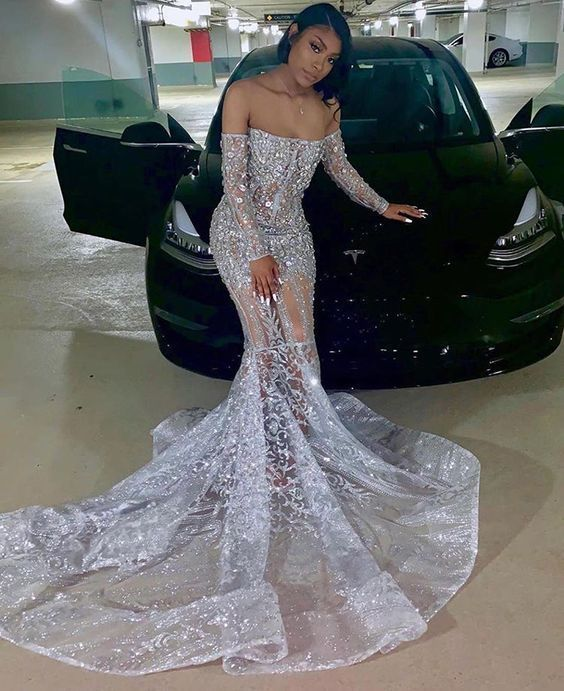 Omg look at this amazing dress in 2020   Prom girl dresses, Senior .