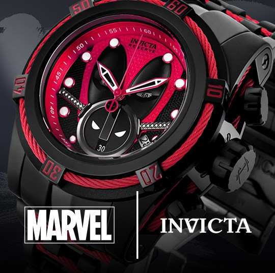 Home page   InvictaWatch.c