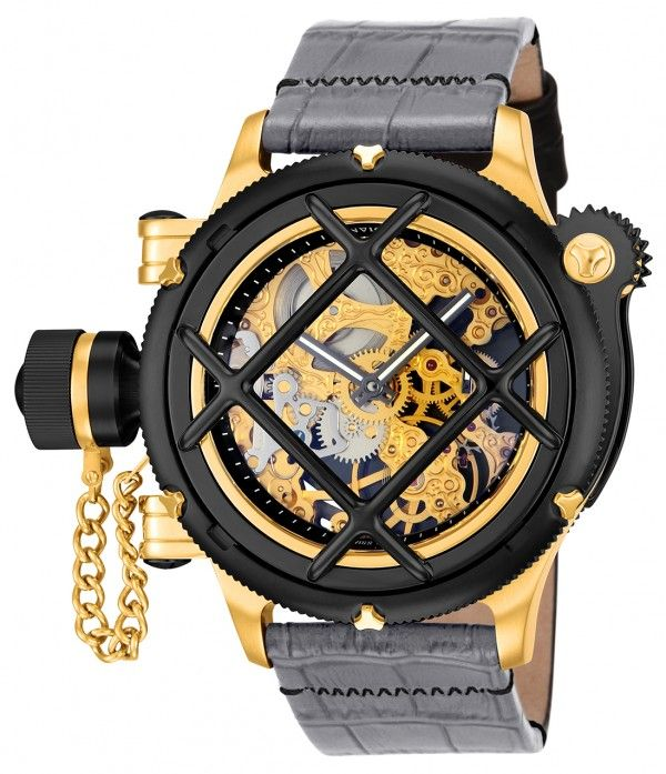 Invicta Russian Diver 14625 That's hot!! (With images) | Luxury .