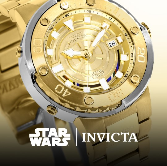 Home page | InvictaWatch.c