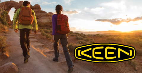Footwear etc. Announces the Return of Keen Sandals and Keen Shoes .