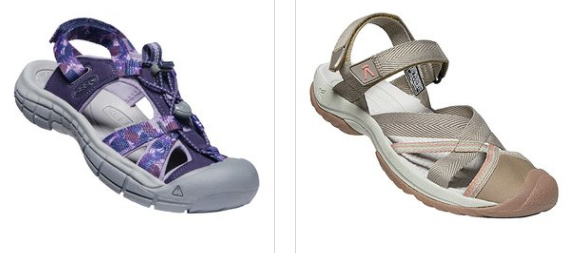 60% Off Keen Shoes for the Whole Fami