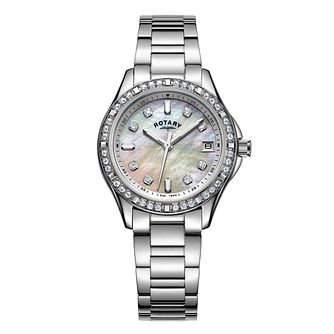 Shop online for Ladies Rotary Watches at H.Samu