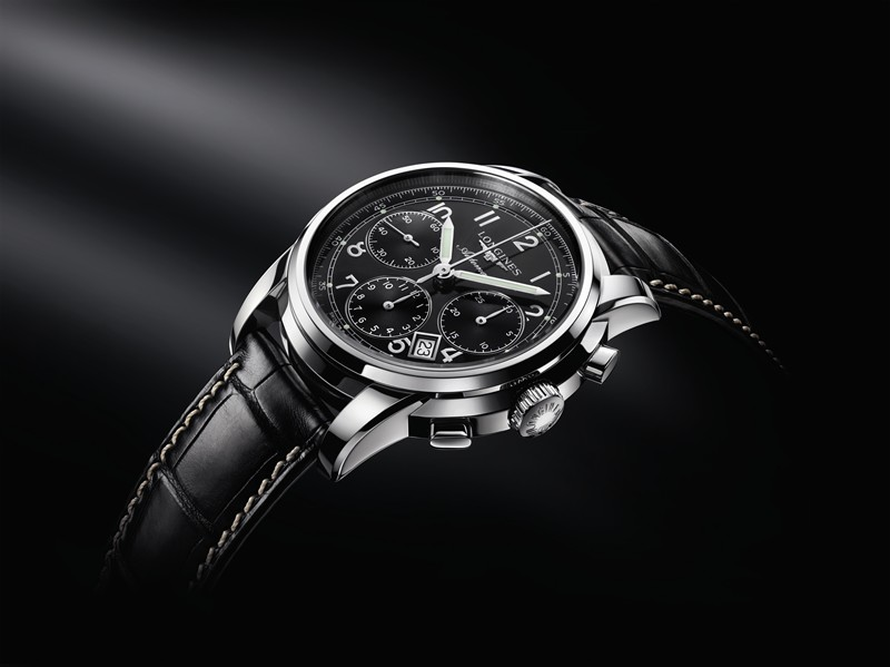 Replica Longines Saint-Imier Watches Online With Discount Price .