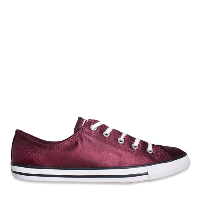 Maroon Converse All Star Women's Shoes Maroon | Aggieland Outfitte