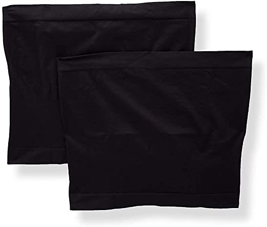 Playtex Cool Comfort Maternity Belly Band - 2 Pack (PLMTBB) at .