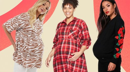 Where to Buy Cheap Maternity Clothes - Affordable Maternity Cloth
