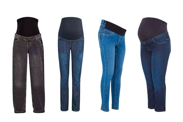 Where to buy 10 of the best maternity jeans 2020? - MadeForMu
