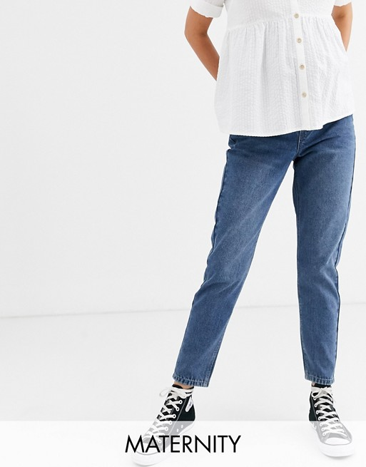 Urban Bliss Maternity mom jeans | AS