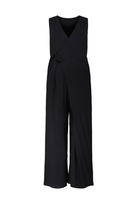 Francesca Maternity Jumpsuit by NOM Maternity for $30 | Rent the .