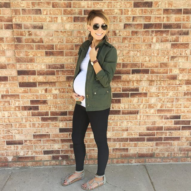 Everyday Style- September   Fall maternity outfits, Maternity .