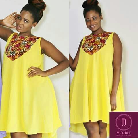 Pin by Rutendo Gutu on African dresses | African fashion dresses .