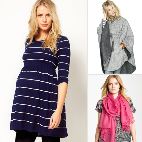 Winter Maternity Clothes For Stylish Moms-to-Be | POPSUGAR Fami