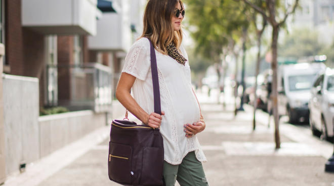 10 Must-Have Maternity Work Clothes for Moms-to-