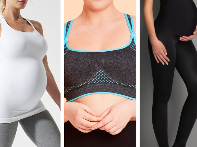 Best Maternity Workout Clothes for Runners 20