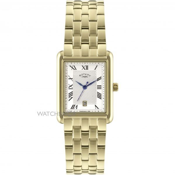 Mens Rotary Watch GB00370/06   Rotary watches, Gents watches, Watch