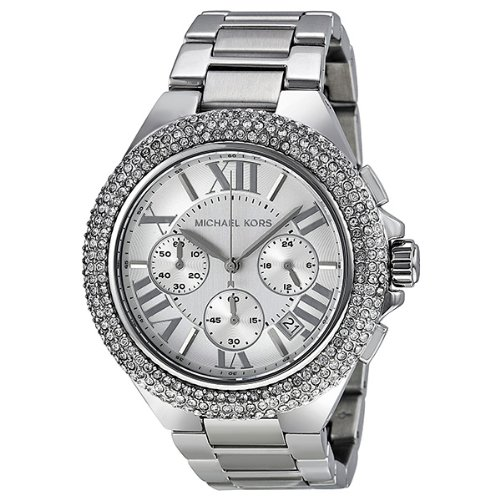 ✬ Michael Kors Women's MK5634 Camille Silver Watch | Our most .