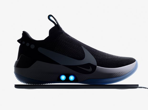 Sneakers: Are smart sneakers the next big thin