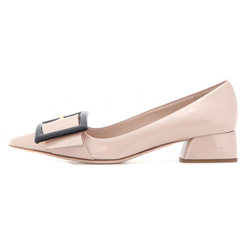 Wholesale Import And Export Shoes/office Shoes Women /ladies Big .
