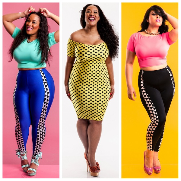 Rue 107 Now Carrying Plus Sizes – Fashion Bomb Daily Style .