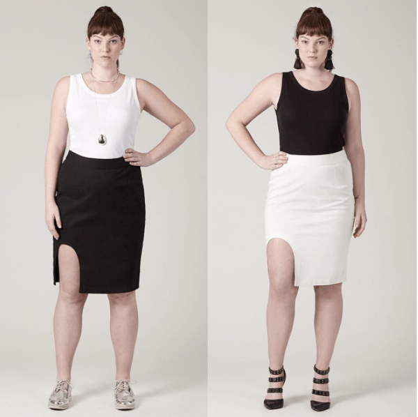 Universal Standard: High Quality, Plus Size Clothing That You Can .