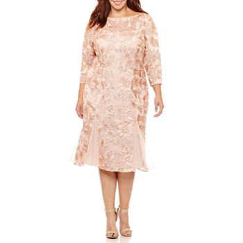 Plus Size Mother Of The Bride Dresses for Women - JCPenney .