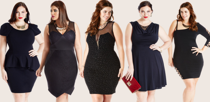 Plus Size Fashion: The 10 Best Online Shopping Sites for Chic .