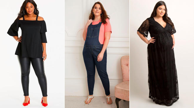 Best Places to Shop for Plus-Size Maternity Cloth
