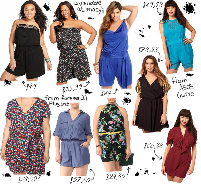 Summer Outfit Ideas For Plus Size Best of DIY Plus Size Summer .