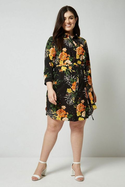 Plus-size summer dresses 2019 - Cosmopolitan's Edit of the Very .