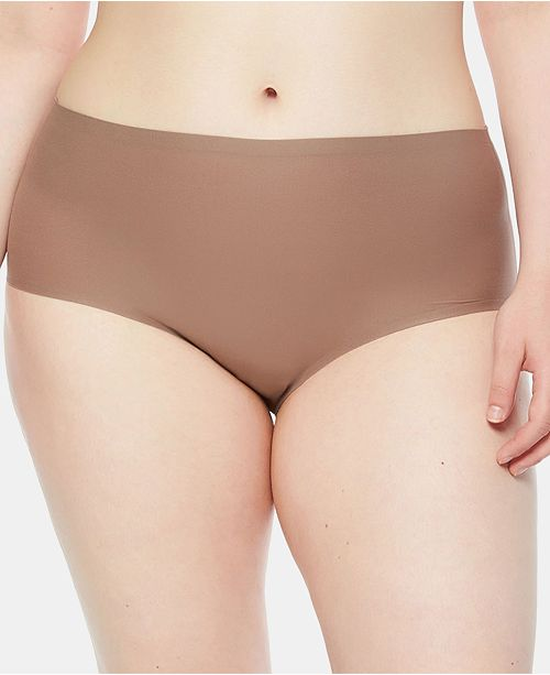 Chantelle Women's Plus Size Soft Stretch One Size Full Brief .
