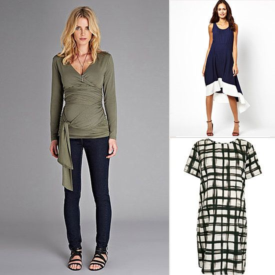 8 Fab Finds For a Stylish First Trimester (and Beyond .