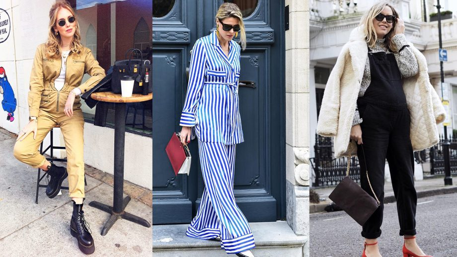The Fashion Bloggers Revolutionising Pregnancy Style | Marie Clai