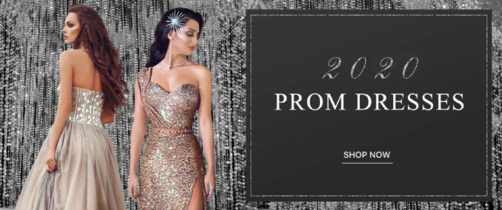 Follow 2020 Trend! It Is Time To Prepare These Prom Dresses 2020 .