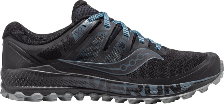 Saucony Peregrine ISO Trail-Running Shoes - Men's | REI Co-