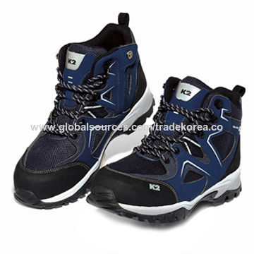 South Korea K2-67(NA) from K2 Safety, Safety Shoes on Global Sourc