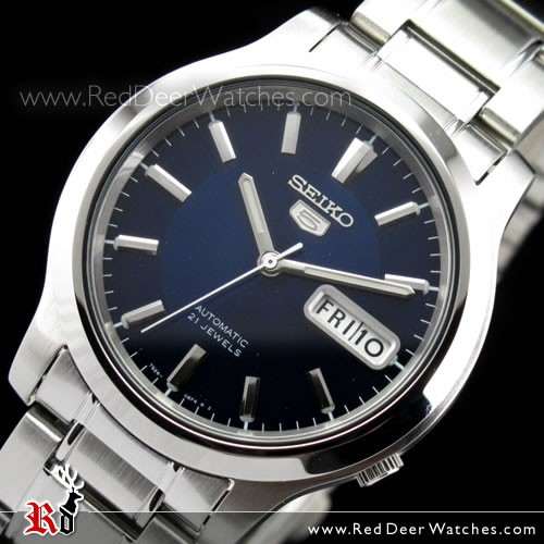 BUY SEIKO 5 Automatic Watch See-thru Back SNK793K1 - Buy Watches .
