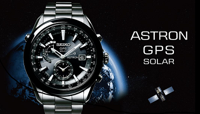 Should I Buy a Seiko Astron? - First Class Watches Bl