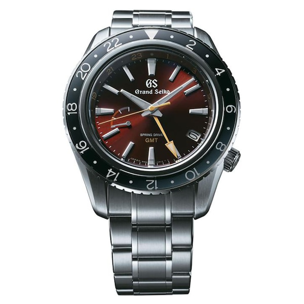 Grand Seiko Spring Drive GMT Limited Edition SBGE245   Watches Of .