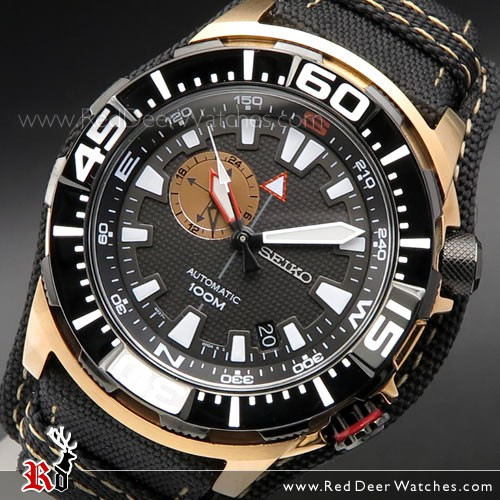 BUY Seiko Superior Limited Edition 4R37 Automatic Watch SSA060K1 .