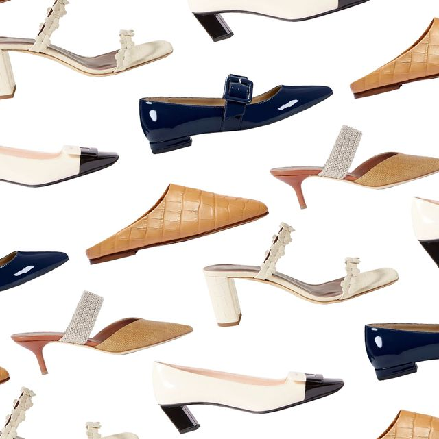 16 Stylish Spring Shoes for 2020 - Cute Flats, Heels, Shoes for Spri