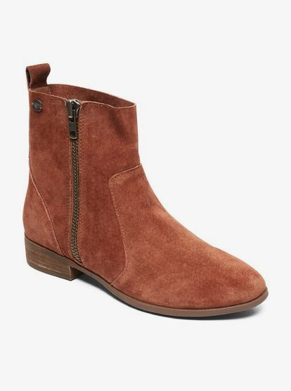 Eloise Suede Boots 191274591797   Ro