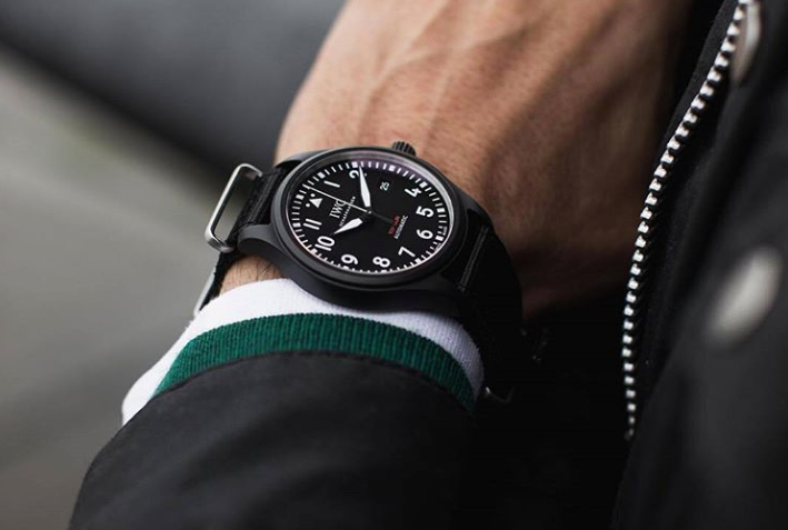 7 Excellent Swiss Military Watches | WatchShopping.c