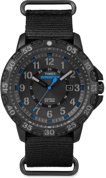 Timex Expedition Rugged Analog Watch - Men's   REI Co-