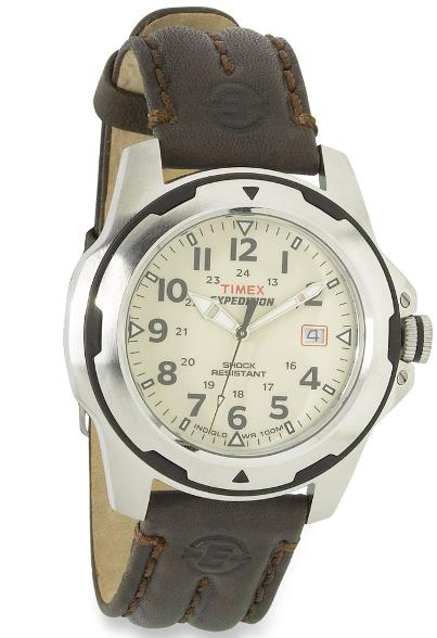 Timex Expedition Rugged Metal Field Watch   REI Co-