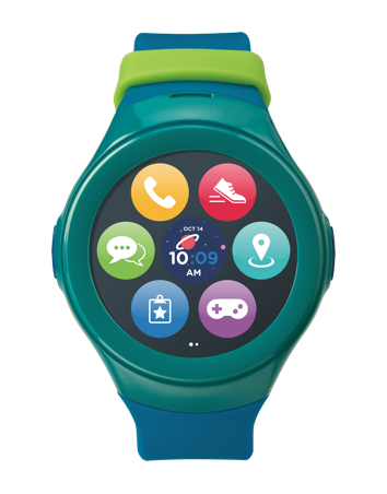 Kids Smartwatch by TIMEX® Family Connect™ - Specs & More   Metro .