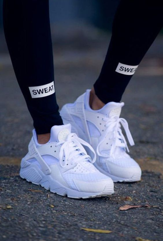 15 Cool-Girl Sneakers to Buy Right Now | Trendy womens shoes .