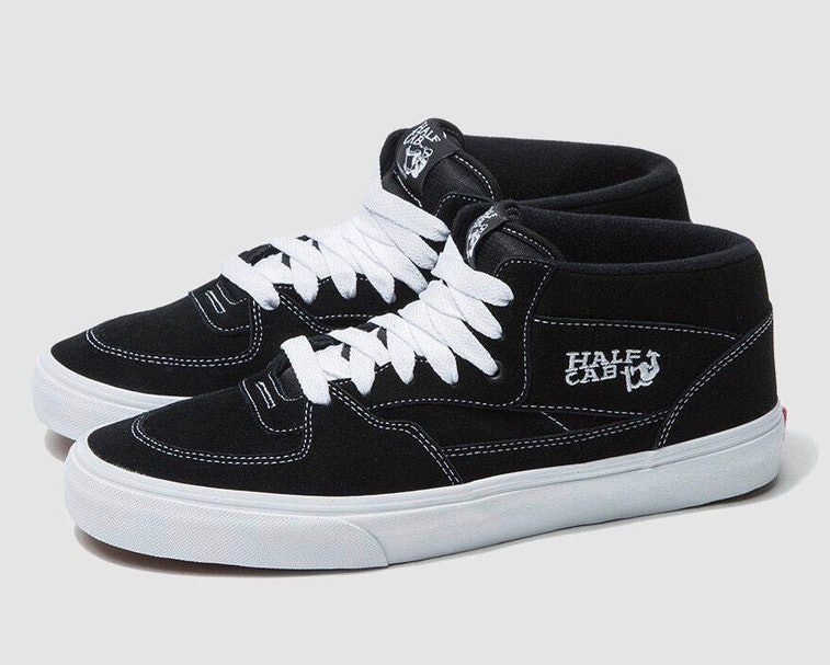 One of the best Vans shoes ever is on sale for almost 40% off .