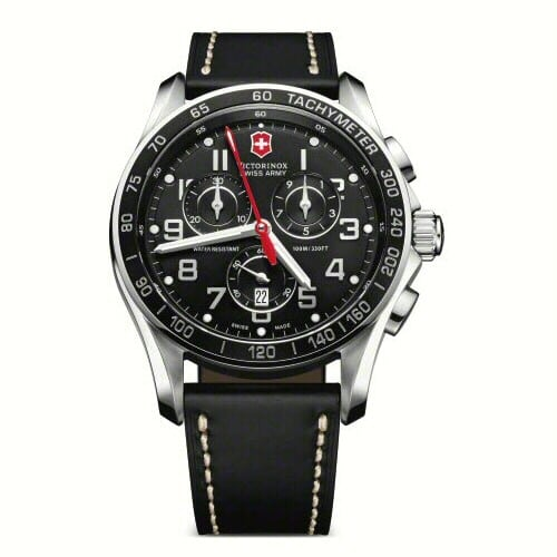Men's Victorinox Swiss Army Watch, Our #48847000 - Thorpe and .