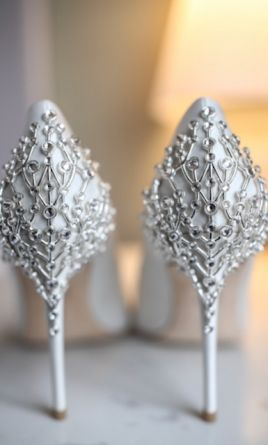 Used Vince Camuto Shoes $35   Bridal Accessories Falls Chur